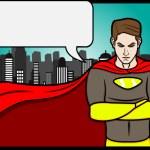 Постер, плакат: Talking Heroes