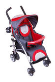 Baby carriage — Stock Photo