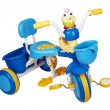 Tricycle — Stock Photo