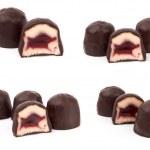 Chocolate candies — Stock Photo #19947765