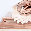 Newspapers — Stock Photo #28450773