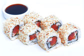 寿司 — 图库照片