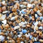 Beach stones — Stock Photo #37270849