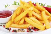 картофель-фри — Стоковое фото
