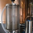 Brewery — Stock Photo
