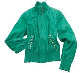 ジャケット革 — ストック写真