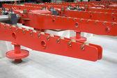 Conveyor System — Stock Photo