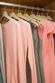 Roupas de moda — Foto Stock