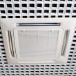 Air conditioning system - Stock Photo