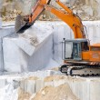 Extraction of marble — Stock Photo #14872729