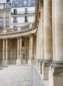 Paris Museum of Art and Jewish History — Stock Photo