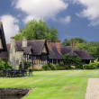 Постер, плакат: Tudor Buildings at Hever Castle