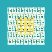 Christmas designs — Stock Vector
