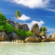 Seychelles - paradise holidays — Stock Photo #12745236
