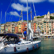 Pictorial Italy series - Portovenere — Stock Photo