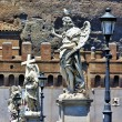 Angels of Rome - Lizenzfreies Foto