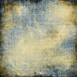Royalty-Free Stock Photo: Grunge denim paper