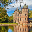 De Haar castle - Holland — Stock Photo #12768231