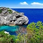 Mallorca nature — Stock Photo