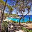 Mallorca beaches - Foto Stock