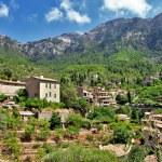 Villages of Mallorca, Spain — Stock Photo