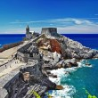 Stock Photo: Pictorial Italy - Portovenere, Cinque terre