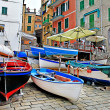 Traditional Italy series - Riomaggiore village, Cinque terre  — Stock Photo