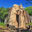 Greatest buddhist landmarks - Awukana , Sri lanka  — Stock Photo