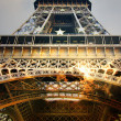 Eiffel tower — Stock Photo #12769101