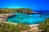 Mallorca beaches — Stock Photo