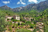 Villages of Mallorca, Spain — Stock Photo