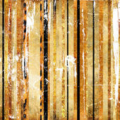 Vintage grungy stripes — Stock Photo