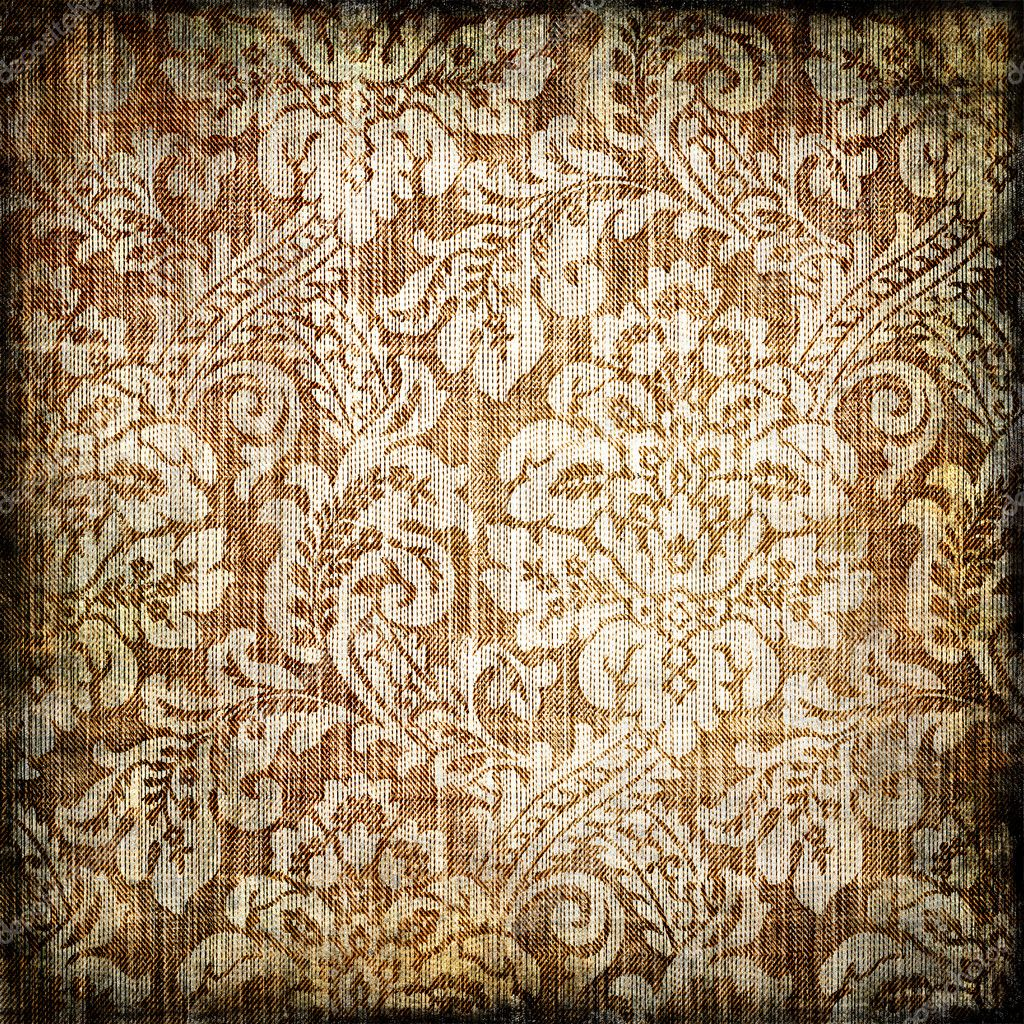 Stock Photo Vintage Background With Classy Patterns