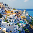 Santorini — Stock Photo #12795027