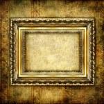 Empty dark frame — Stock Photo #12796125