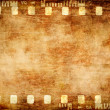 Vintage filmstrip — Stock Photo #12796167