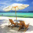 Tropical vacation — Stock Photo #12798209