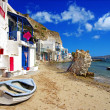 Traditional Milos island — Stock Photo #12798369
