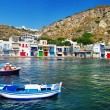 Traditional Milos island — Stock Photo #12798380