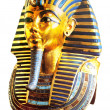 Tutankhamon — Foto Stock #12798788