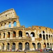 Great Colosseum — Stock Photo #12798953