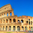 Great Colosseum — Stock Photo