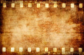 Vintage filmstrip — Stock Photo