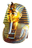 Tutankhamon — Stock Photo
