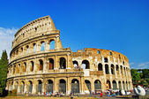 Great Colosseum — Stockfoto