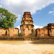 Ancient Camboditemple — Stock Photo #12809937