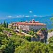 MeteorMonasteries - wonder of Greece — Stock Photo #12809989