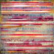 Vintage çizgili kumaş arka plan — Stok fotoğraf