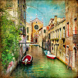Colors of Venice — Stock Photo