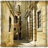 Old Venice — Stock Photo